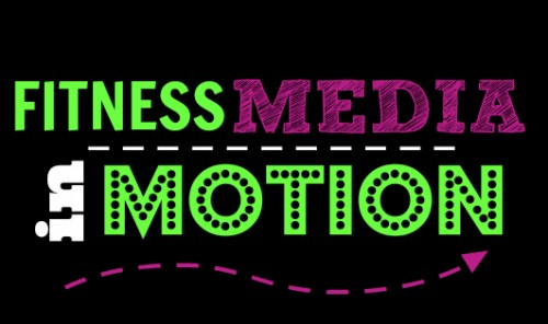 Fitness Media in Motion Blogging Community