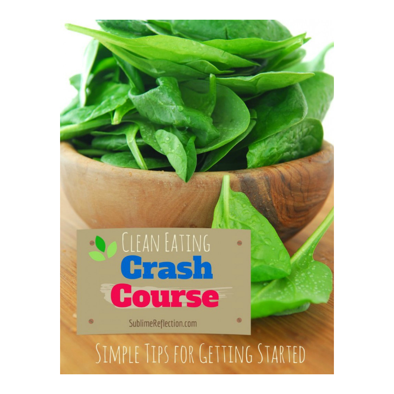 Clean Eating Crash Course