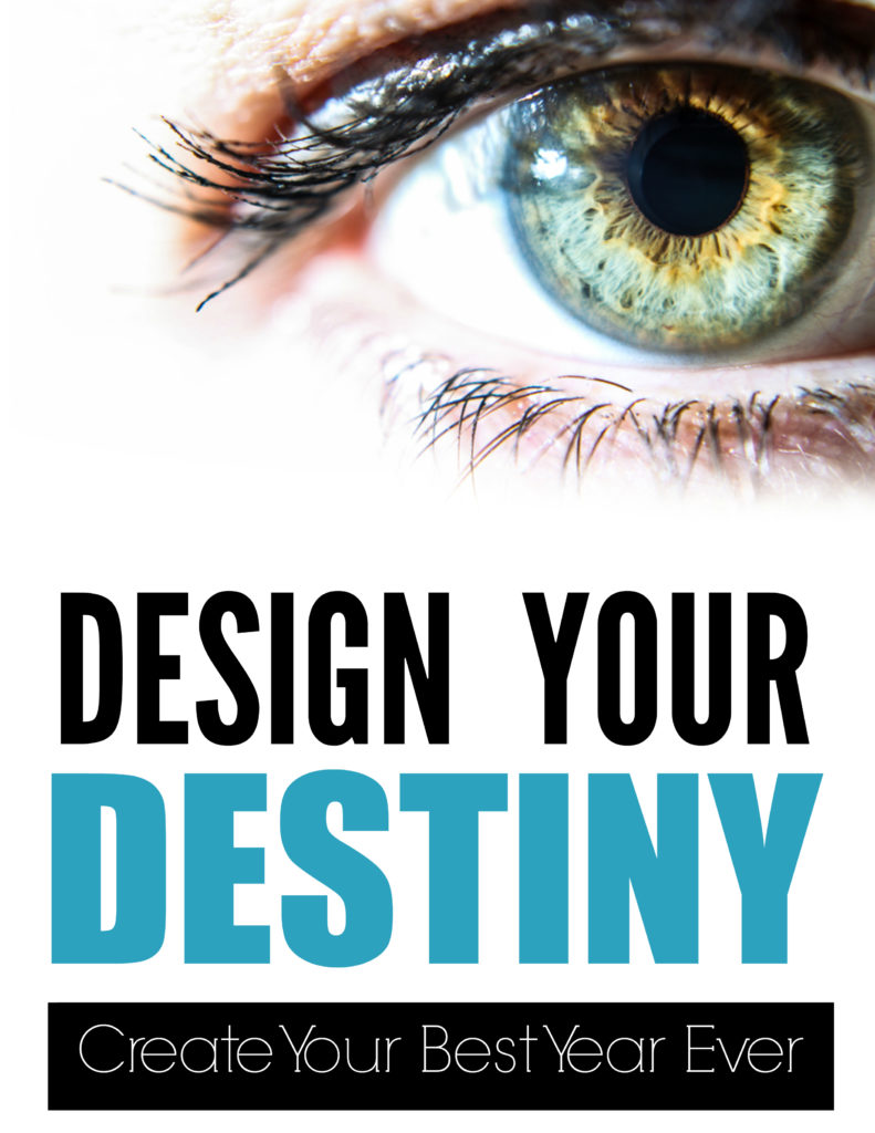 Design Your Destiny Workbook