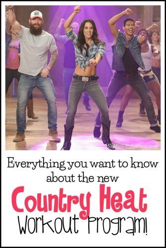 Everything you want to know about Country Heat!