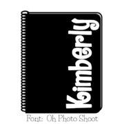 Name - Oh Photo Shoot