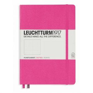 New Pink Bullet Journal