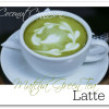 Coconut Cinnamon Matcha Green Tea Latte {Recipe Redux}