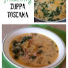 Healthy Zuppa Toscana Soup