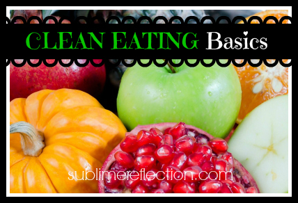 What is Clean Eating Anyway?