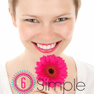 Simple Healthy Habits